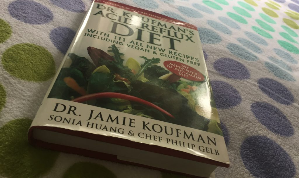 koufman diet review