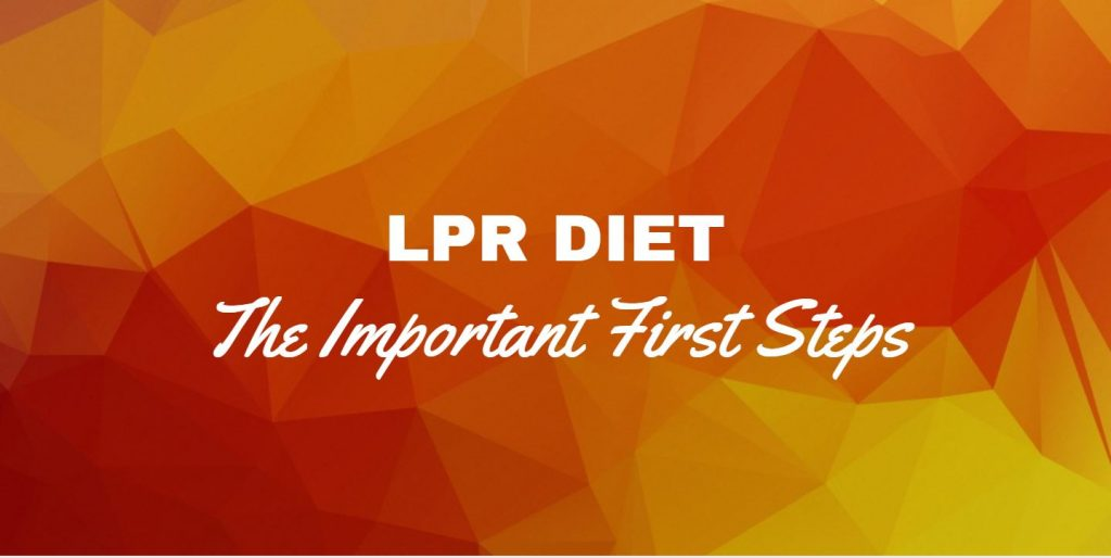 lpr diet