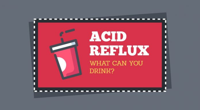 What Can You Drink When You Have Acid Reflux?