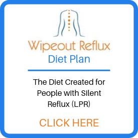 wipeout diet
