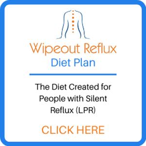 wipeout diet plan